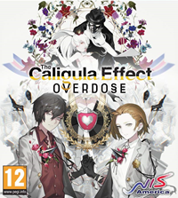 The Caligula Effect : Overdose [2019]