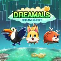 Dreamals : Dream Quest [2016]
