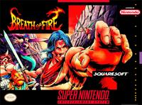 Breath of Fire #1 [2014]