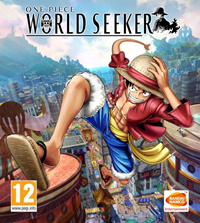 One Piece : World Seeker [2019]