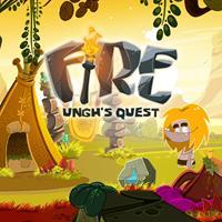 Fire: Ung's Quest [2016]