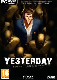 Yesterday [2012]