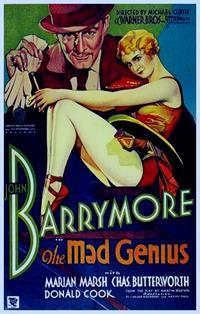 Le Génie fou [1931]