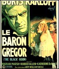 Le baron Gregor [1935]