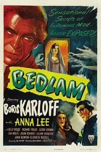 Bedlam [2003]
