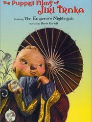 Le Rossignol et l'Empereur de Chine : Le Rossignol de l'empereur de Chine [1951]