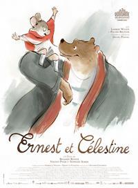 Ernest et Célestine [2012]