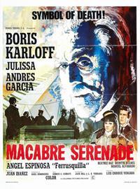 Macabre sérénade [1968]