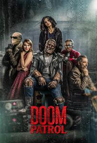 Doom Patrol [2019]