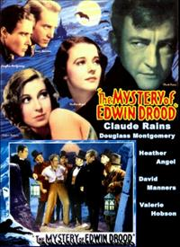 Le Mystère d'Edwin Drood : The Mystery of Edwin Drood [1935]