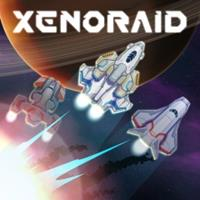 Xenoraid - eshop Switch