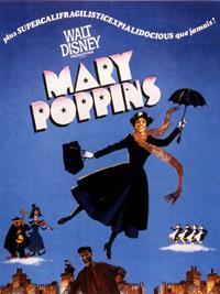 Mary Poppins [1965]