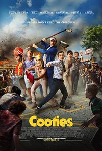 Cooties [2015]