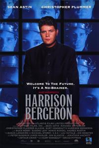 Pauvre Surhomme : Harrison Bergeron [1995]