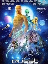 Quantum Quest : A Cassini Space Odyssey [2010]