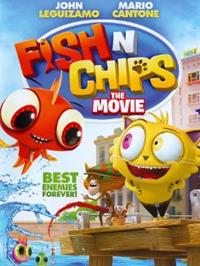 Fish N Chips : The Movie [2013]