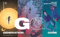 Generation Gone #1 [2019]