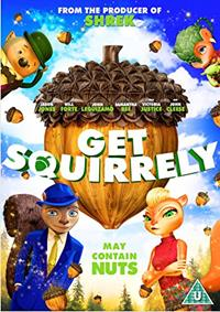Get Squirrely [2015]