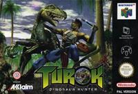 Turok : Dinosaur Hunter #1 [1997]