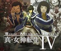 Shin Megami Tensei IV [2014]