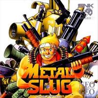 Metal Slug #1 [2008]