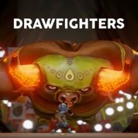 Drawfighters [2017]