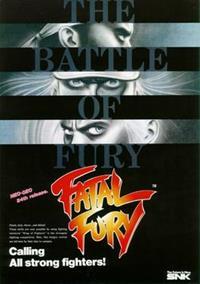Fatal Fury: King of Fighters : Fatal Fury - PSN