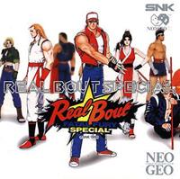 Real Bout Fatal Fury Special [2012]