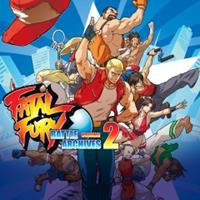 Fatal Fury Battle Archives Volume 2 [2017]