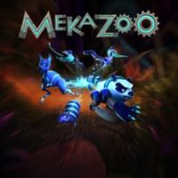 Mekazoo [2016]
