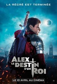 Alex, le destin d'un roi [2019]