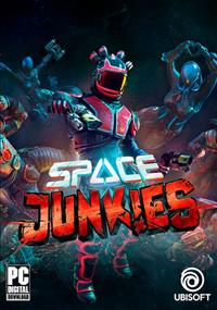 Space Junkies [2019]
