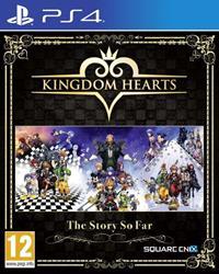 Kingdom Hearts : The Story So Far [2019]