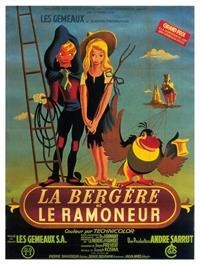La Bergère et le Ramoneur [1953]