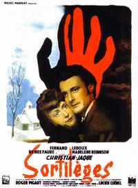 Le Cavalier de Riouclare : Sortilèges [1945]