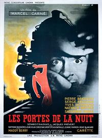 Les Portes de la nuit [1946]