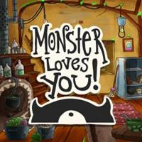 Monster Loves You! [2013]