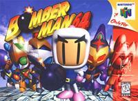 Bomberman 64 [1997]