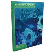 La découverte de l'Atlantide [2019]