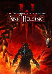 The Incredible Adventures of Van Helsing III #3 [2015]