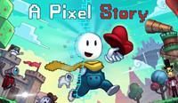 A Pixel Story [2015]
