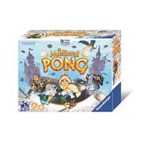 Medieval Pong [2019]