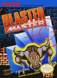 Blaster Master [1991]