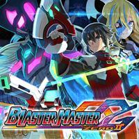 Blaster Master Zero 2 [2019]