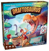 Draftosaurus [2019]