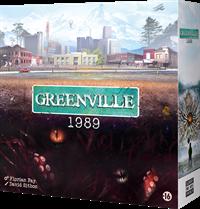 Greenville 1989 [2019]
