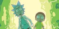 Rick et Morty #4 [2019]
