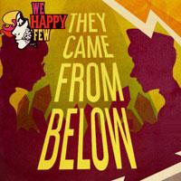 We Happy Few : They Came From Below - PSN