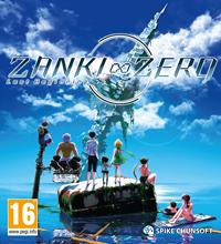 Zanki Zero : Last Beginning [2019]