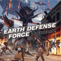 Earth Defense Force : Iron Rain [2019]